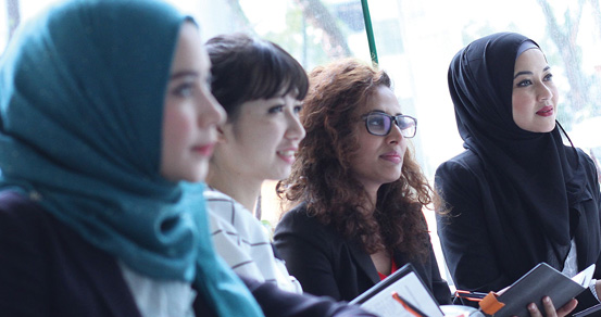 SME Bank Allocates RM200m Fund for Women Entrepreneurs