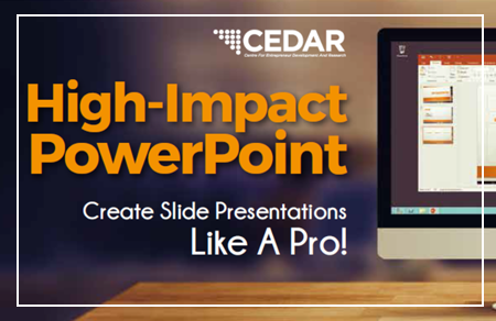 High-Impact Power Point