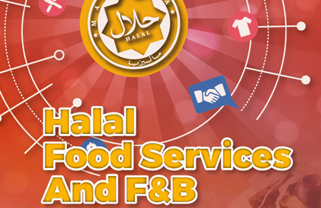 Halal Food Services & F&B