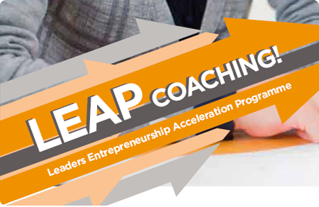 LEAP! Coaching